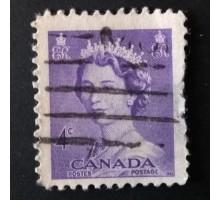 Канада (0176)