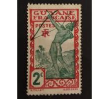 Гайана Французская (0345)