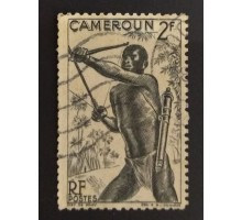 Камерун 2 франка (0340)