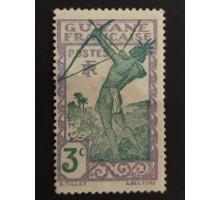 Гайана Французская (0346)