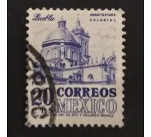 Мексика (923)