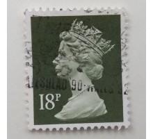 Великобритания (949)