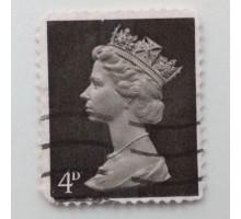 Великобритания (947)