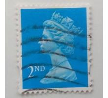 Великобритания (945)