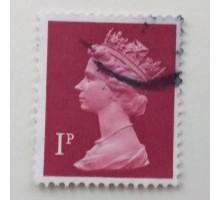 Великобритания (941)