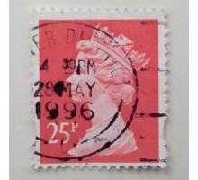 Великобритания (937)