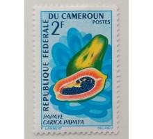 Камерун (1175)