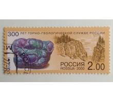 2000. Горно-геологическая служба (1214)