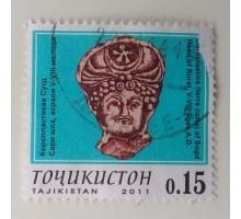 Таджикистан (1254)