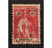 Ангола 1914-1921 (1355)