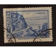 Аргентина 1960 (1360)