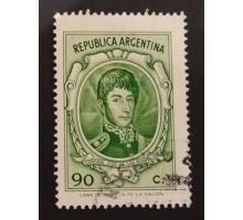 Аргентина 1973 (1362)
