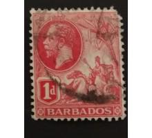 Барбадос 1925 (1367)
