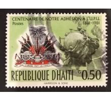 Гаити 1983 (1404)