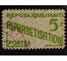 Гаити 1960 (1395)
