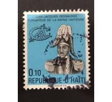 Гаити 1972 (1396)
