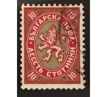 Болгария 1927 (1376)