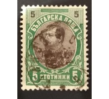 Болгария 1901 (1375)