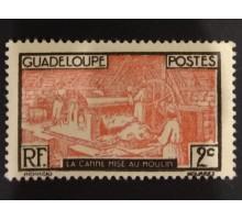 Гваделупа 1928 (1408)