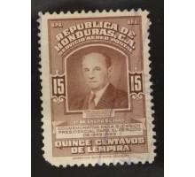 Гондурас 1949 (1421)