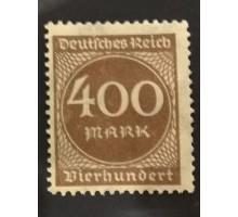 Германия 1921-1923 (1416)