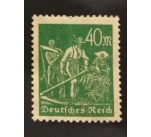 Германия 1921-1923 (1419)