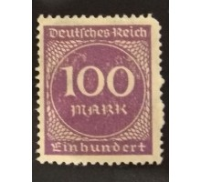 Германия 1921-1923 (1415)