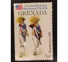 Гренада 1976 (1424)