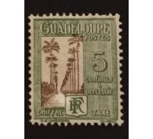 Гваделупа 1928 (1410)