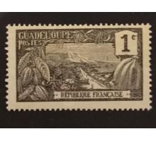 Гваделупа 1905 (1407)