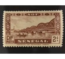 Сенегал 1935 (1565)