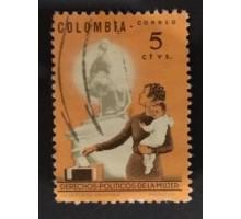 Колумбия 1963 (1473)