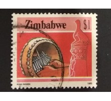 Зимбабве 1985 (1434)