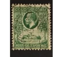 Золотой Берег 1928 (1445)
