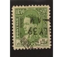 Ирак 1934 (1454)