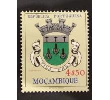 Мозамбик 1961 (1509)