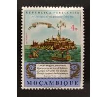 Мозамбик 1972 (1510)