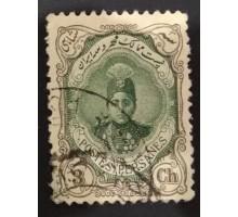 Иран Персия 1911 (1455)