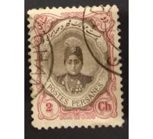 Иран Персия 1911 (1456)