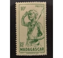 Мадагаскар 1946 (1499)