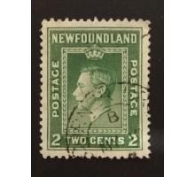Ньюфаундленд 1938 (1530)