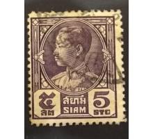 Сиам (Таиланд) 1928 (1574)