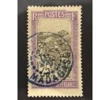 Мадагаскар 1922 (1498)