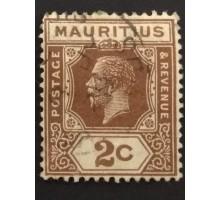 Маврикий 1926-1934 (1495)