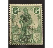 Мальта 1922 (1503)