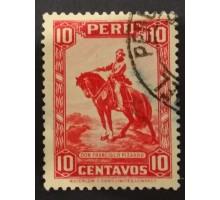 Перу 1934 (1540)