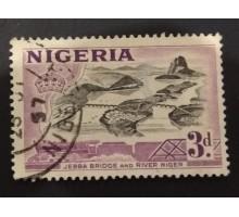 Нигерия 1953-1957 (1518)