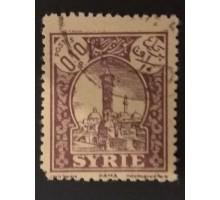 Сирия 1930 (1576)
