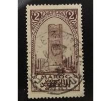 Марокко 1923 (1505)