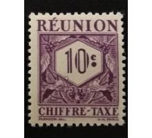 Реюньон 1947 (1554)